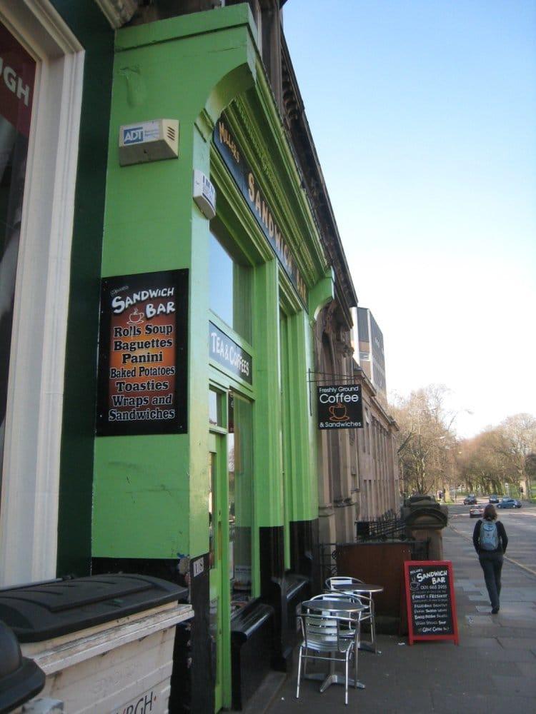 Millers Sandwich Bar