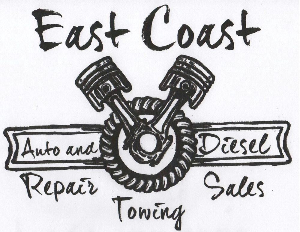 East Coast Auto and Diesel: 10200 Ocean Hwy 17, Calabash, NC