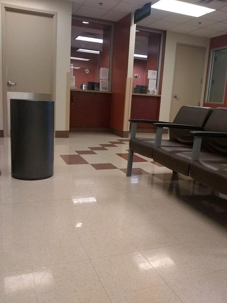 Little Colorado Medical Center: 1500 N Williamson Ave, Winslow, AZ