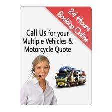 united states auto transport