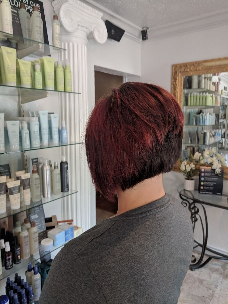European Flair Salon and Day Spa: 1407 3rd St, Beaver, PA