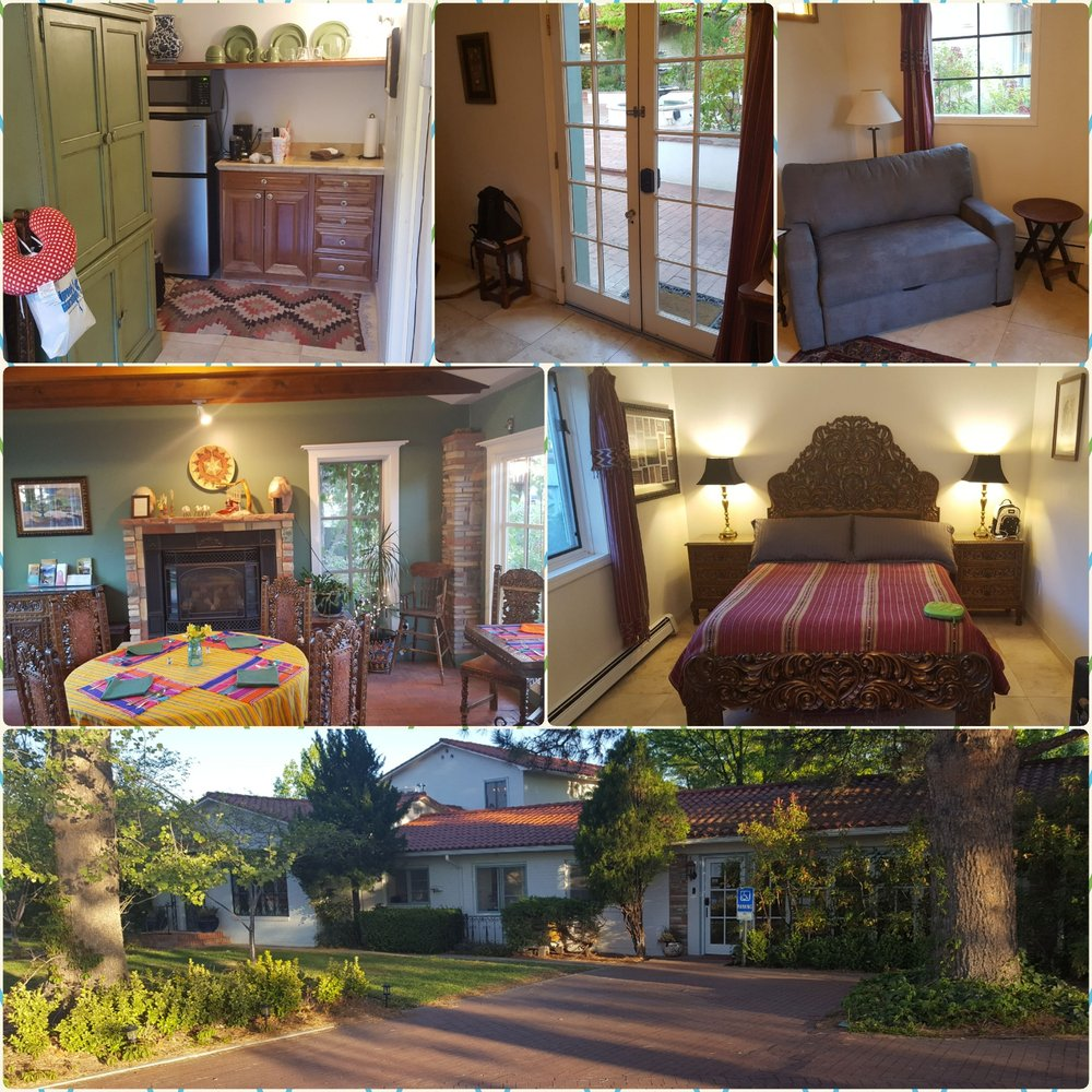 Casa Blanca Inn & Suites: 505 E La Plata St, Farmington, NM