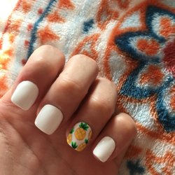 Gel Nails and Spa - Nail Salons - 386 White Horse Pike, Atco, NJ