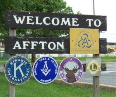 City of Affton: Affton, MO