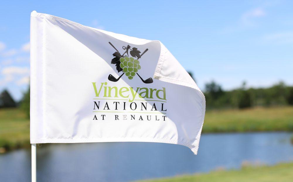 Social Spots from Renault Winery Resort & Golf