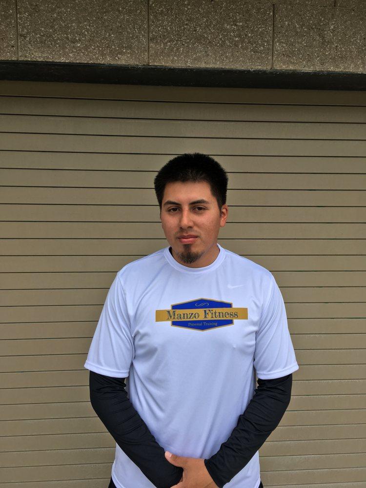 Manzo Fitness: 2021 W Front St, Selma, CA