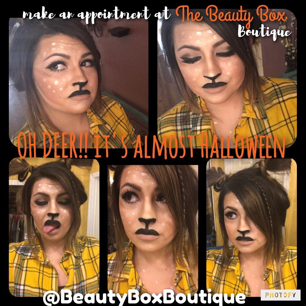 The Beauty Box Boutique: Hollister, CA
