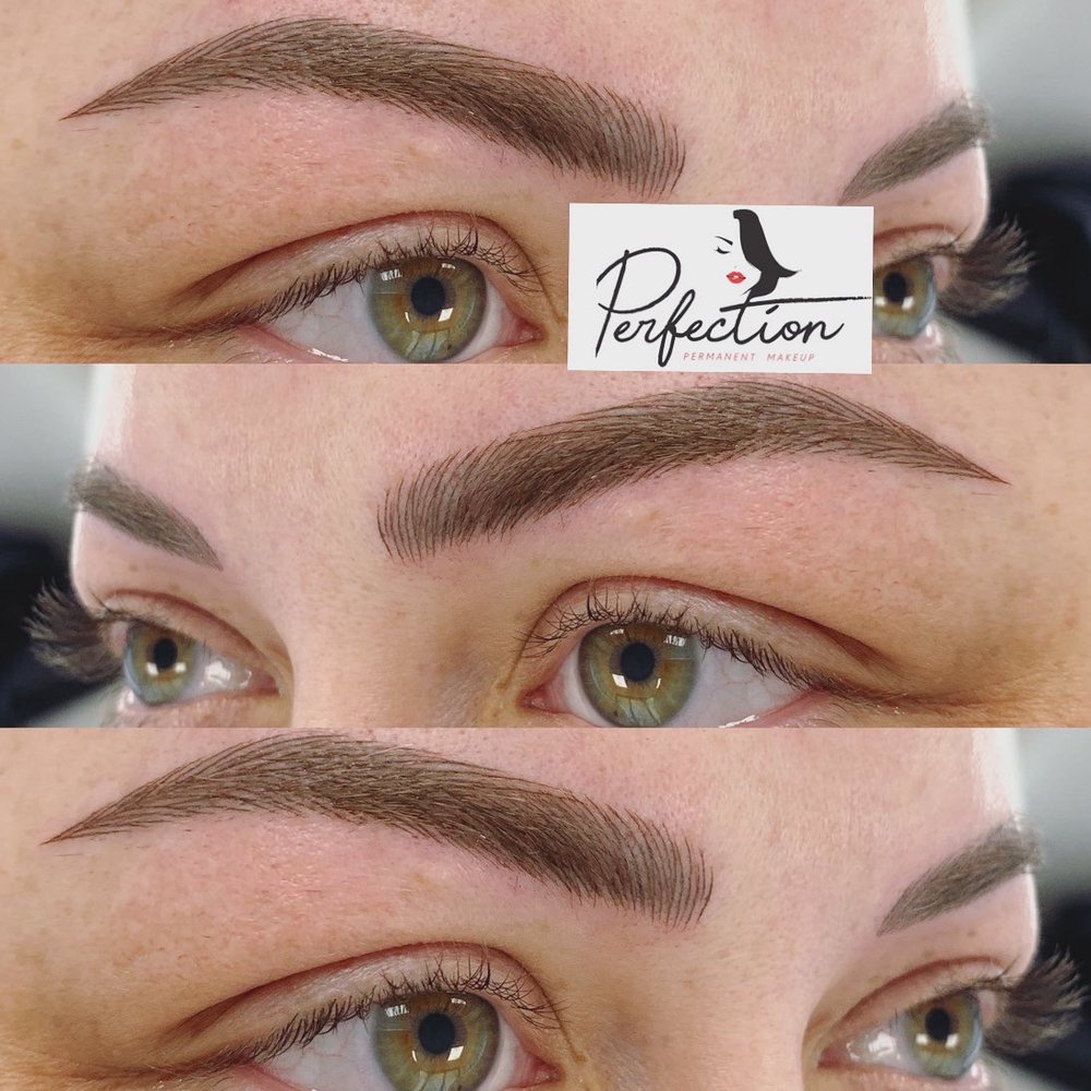 Perfection Permanent Makeup: 7201 Wisconsin Ave, Bethesda, MD