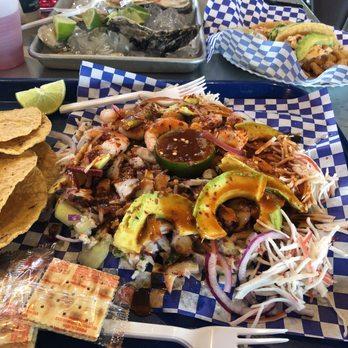Mariscos El Paisa 96 Photos 91 Reviews Mexican 29094 N Us
