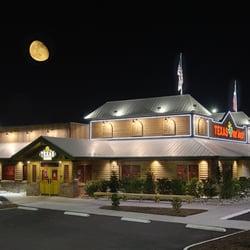 Restaurants Lynchburg Ohio