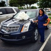 Sewell Cadillac of Grapevine - 20 Photos & 52 Reviews - Car ...