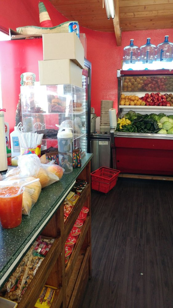The Produce Place: 5121 Irwindale Ave, Irwindale, CA