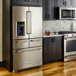 Beau Photo Of Kitchenaid Appliances Repair   Cambridge, MA, United States.  Whatever Your Appliance