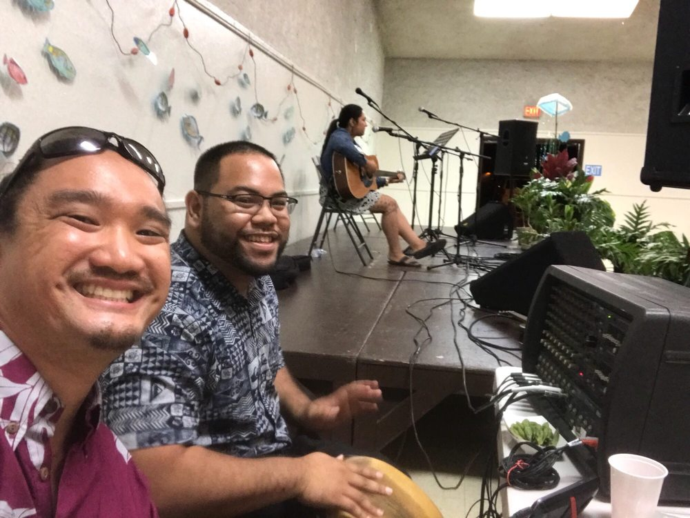 Professional Sound Systems Hawaii