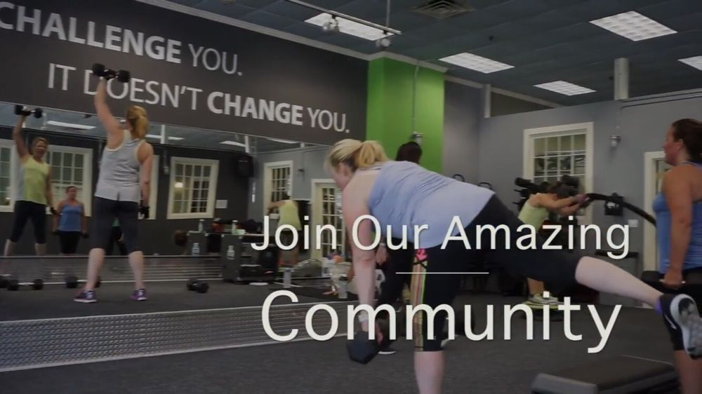 eXcel fitness: 1097 Main St, Holden, MA