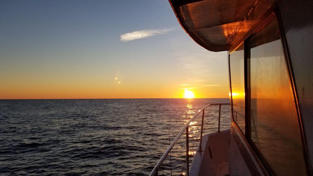 The Angler Fishing and Cruises