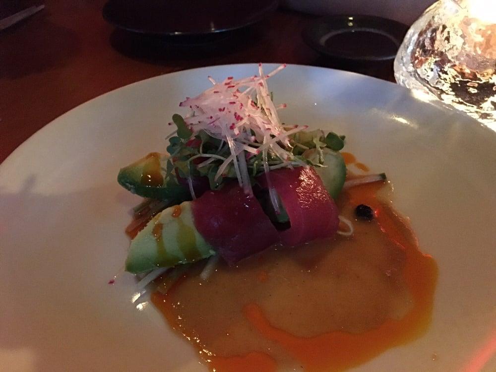 Creative Tuna Salad Very Tasty Sauce Yelp