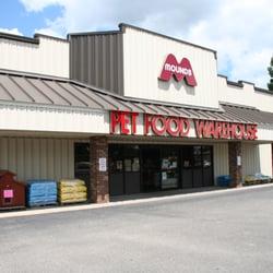 mounds pet food warehouse pet stores 1725 lodge dr. Black Bedroom Furniture Sets. Home Design Ideas