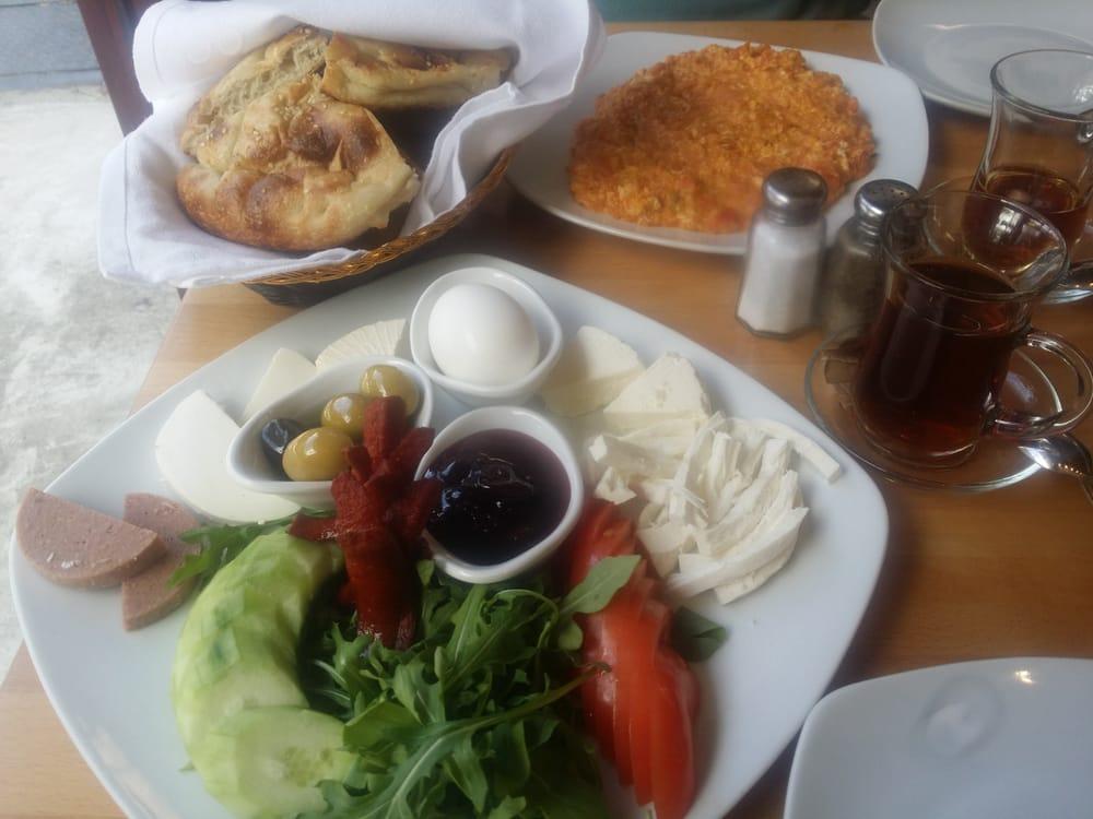 Truva Cafe Grill Astoria Ny