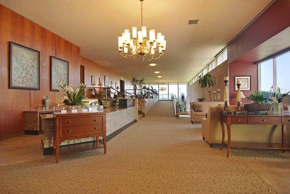 Finley-Sunset Hills Mortuary & Sunset Hills Memorial Park | 6801 SW Sunset Hwy, Portland, OR, 97225 | +1 (503) 292-6654