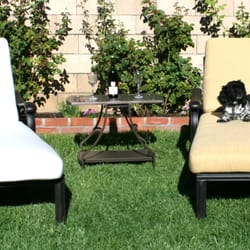 Local Services Furniture Reupholstery · Photo Of V U0026 F Patio Notions    Palmdale, CA, United States