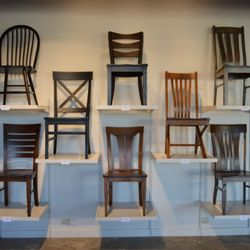Charmant Photo Of Modern Amish Of Houston   Houston, TX, United States. Secondary  Chair