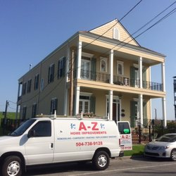 A z home improvements co empreiteiros 814 colonial for A to z home improvements