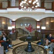 Drury Plaza Hotel Chesterfield