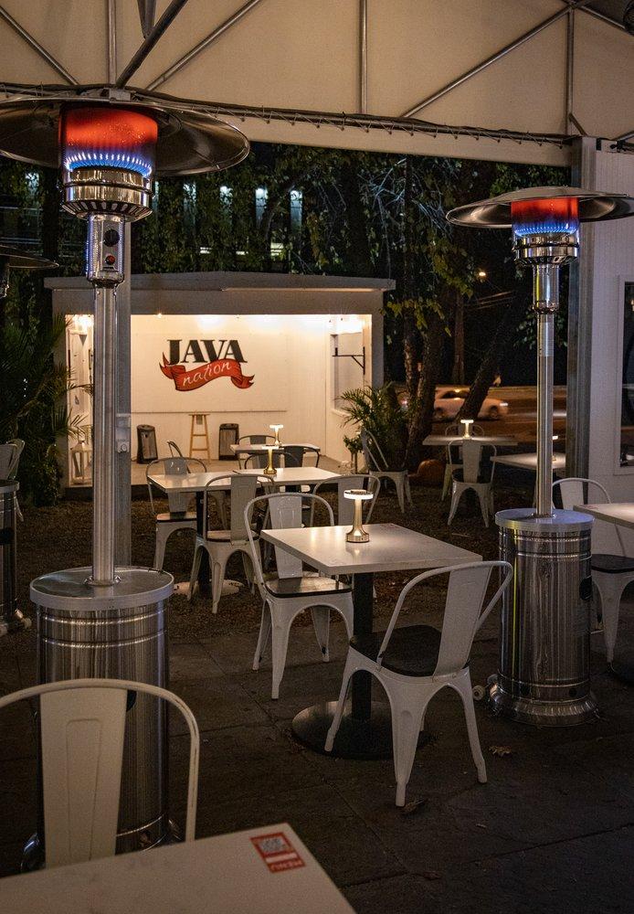 Java Nation: 11120 Rockville Pike, N. Bethesda, MD