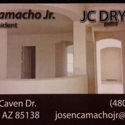 Jc Drywall Drywall Installation Repair Maricopa Az Phone