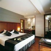 Best Western Premier Hotel Dante Carrer De Mallorca 181 L