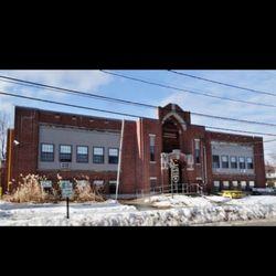 Franklin Alternative School Specialty Schools 23 High St Auburn