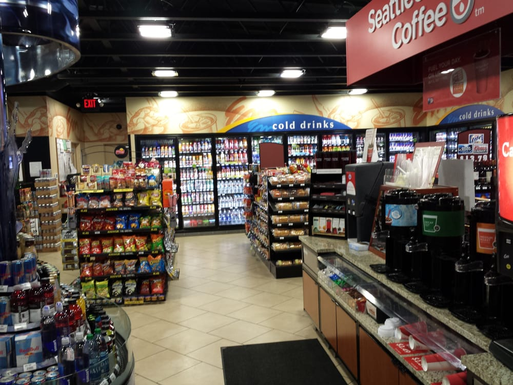 Holiday Gas Station Near Me >> Chevron - Extra Mile - 10 Photos & 10 Reviews - Gas & Service Stations - 14470 SW Allen Blvd ...