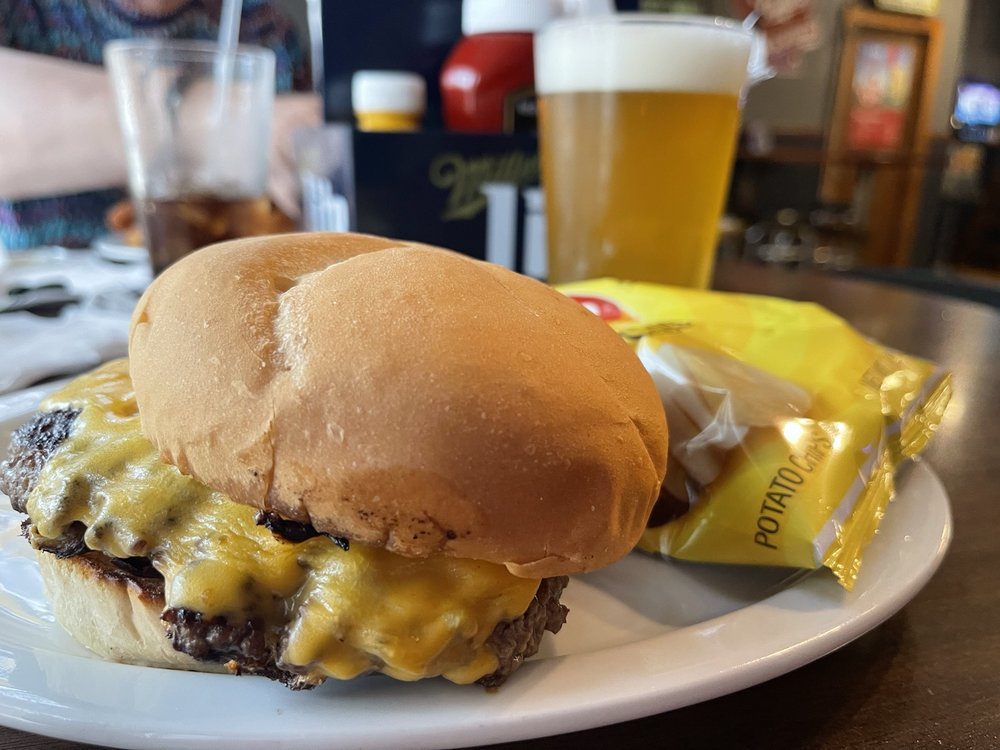 Bridges Bar and Grill: 1034 1st Center Ave, Brodhead, WI