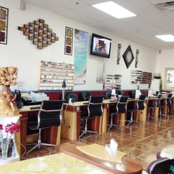 Nail salons 7000 nw expy oklahoma city for 9309 salon oklahoma city