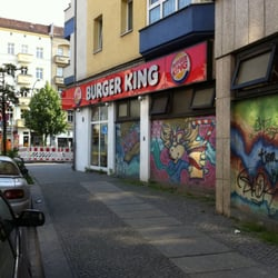 burger king closed 19 reviews fast food frankfurter allee 44 friedrichshain berlin. Black Bedroom Furniture Sets. Home Design Ideas