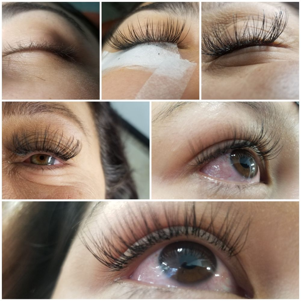 Andreas Beauty Salon: 1006 Haven Dr, Arvin, CA