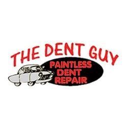 The dent guy auto repair 2100 howard blvd reading pa for Kb motors reading pa