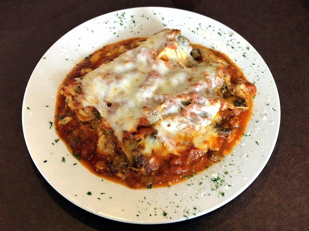 Toni's Italian Restaurant: 1808 E Santa Fe St, Olathe, KS