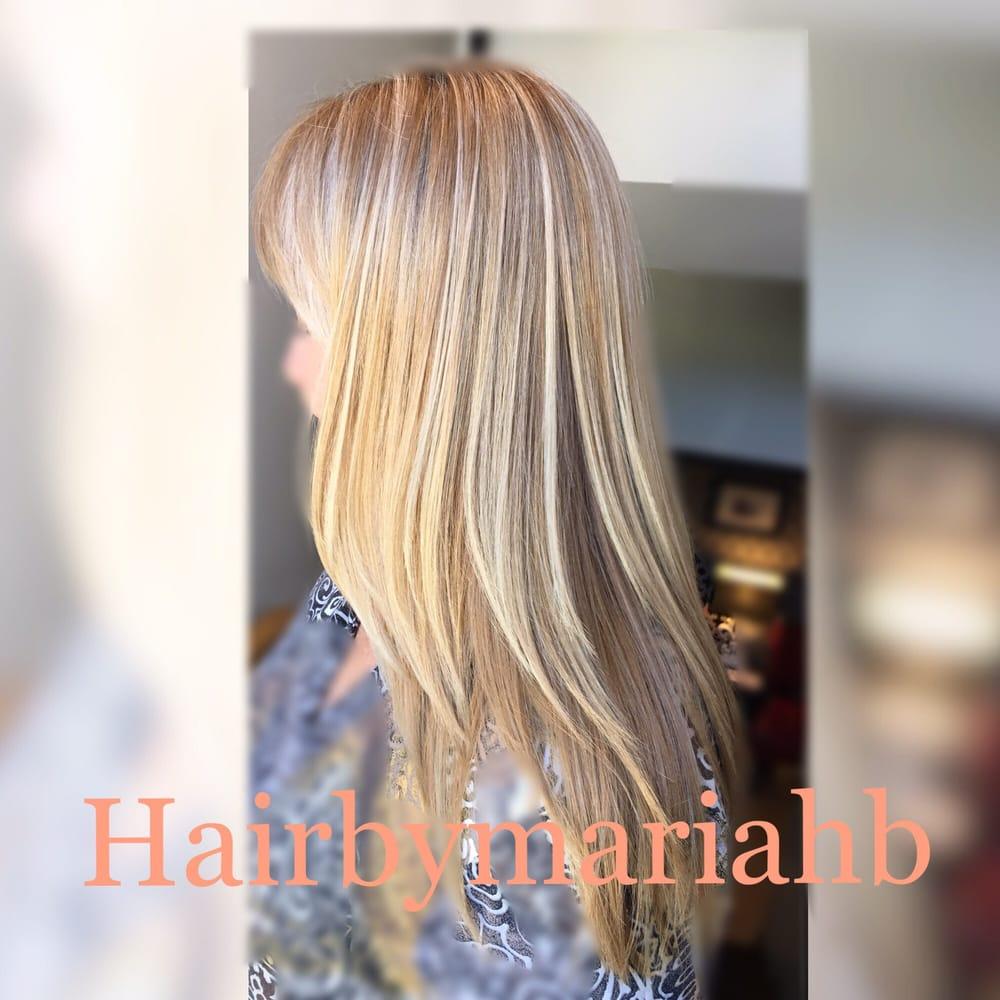 Mariahs Hair Canvas 255 Photos 32 Reviews Hair Stylists 43 W