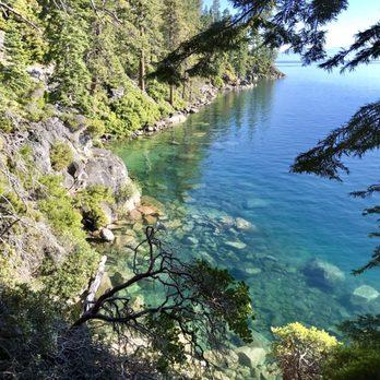 Dog Friendly South Lake Tahoe Hikes