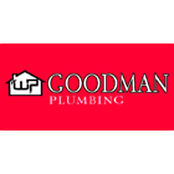 goodman logo png. photo of goodman w p plumbing - oshawa, on, canada logo png