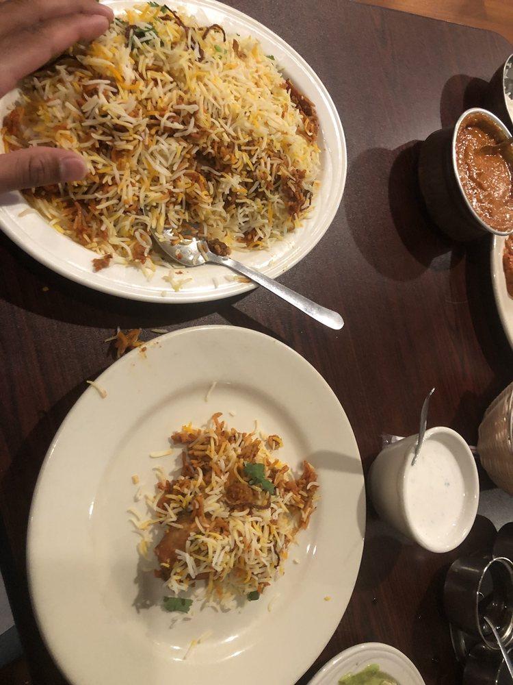 Mithaas Indian Cuisine: 11 Gateway Blvd S, Savannah, GA