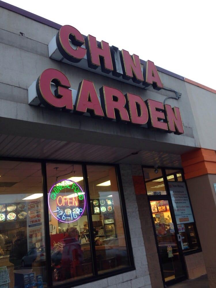 Family Garden Chinese Food Carteret Nj