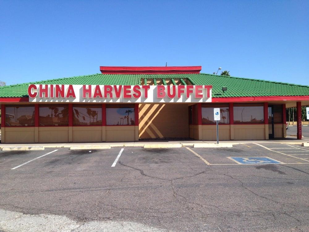 Chinese Restaurants In Phoenix Az