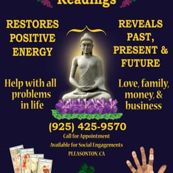 Psychic & Spiritual Tarot Card Reader Of Pleasanton - 29
