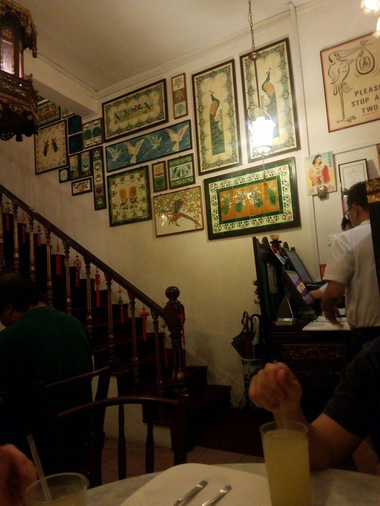 Bumbu 20 foto 39 s indonesisch 44 kandahar st arab for Arab cuisine singapore