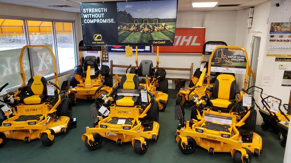 Clermont County Equipment: 1105 W Ohio Pike, Amelia, OH