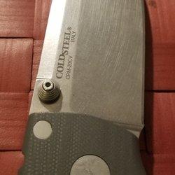 A-1 Sharpening Service & Repair - (New) 17 Reviews - Knife