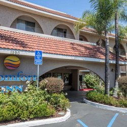 Photo Of Comfort Inn Escondido San Go North County Ca United States